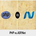 asp یا php