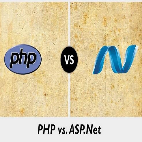 انتخاب asp یا php ؟