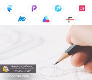 آموزش طراحی لوگو نیاز به دانستن اصول دارد نه صرفا فتوشاپ
