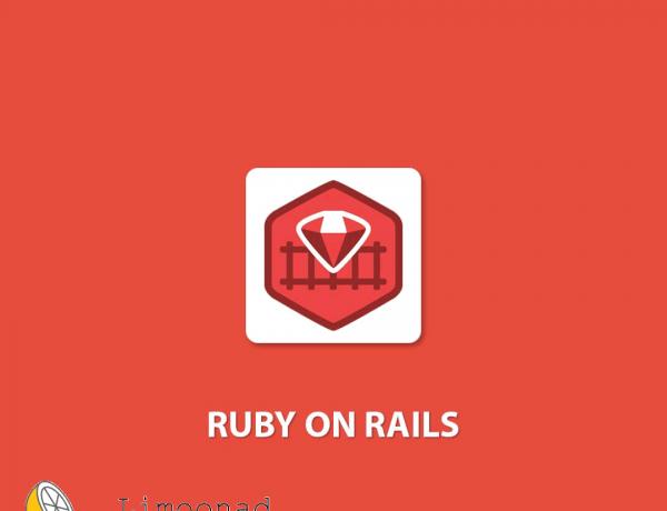 زبان برنامه نویسی روبی ان ریلز RUBY ON RAILS چیست