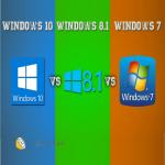 ویندوز 10 بهتر است یا 8
